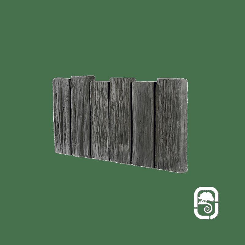 Bordurette Schiste-aménagement extérieur