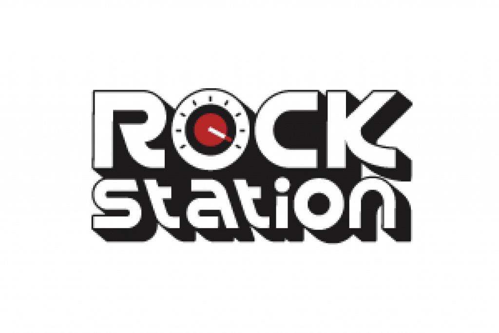 Logo Rockstation