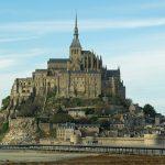 Mont St Michel Zenviron