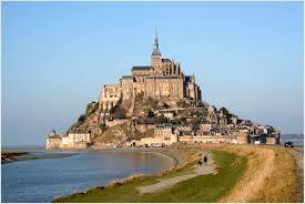 Le Monts Saint Michel