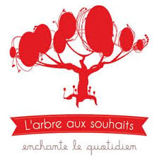 logo arbre aux souhaits