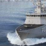 Marine civile