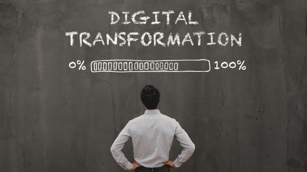 Consultant Transformation Digitale